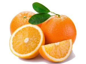 L'orange, un allié pour votre santé – La corbeille de fruits