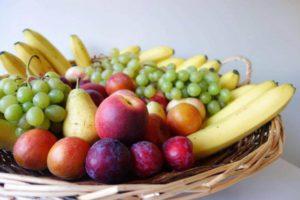 Comment commander des fruits au bureau ?